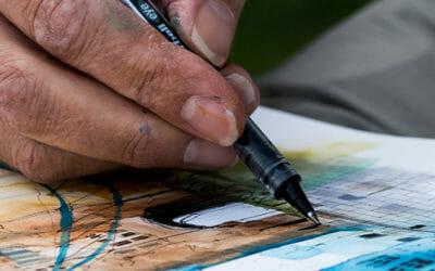 Sketching Feedback Gallery